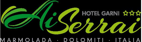 Garnì ai Serrai Marmolada Dolomiti